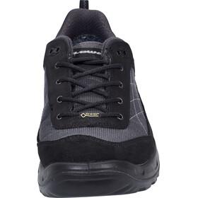 Lowa Taurus GTX Low Shoes Men black